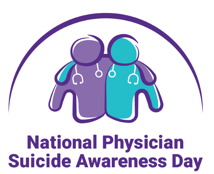 National-Physician-Suicide-Awareness-Day
