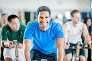 Cycling-Exercise-Program
