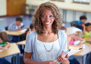 Smiling-Teacher-Educator