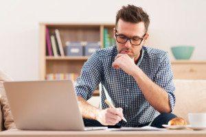 Stress Writing