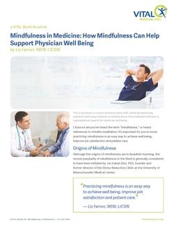 Mindfulness in Medicine-10-022-0415