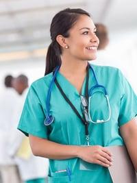 Nurse smiling small-1