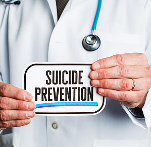 Physician Suicide Prevention