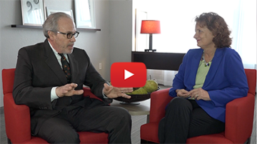 VIDEO:  Physician Intervention Interview