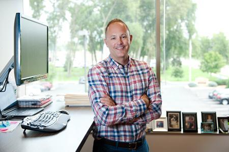 Mitchell Best, CEO