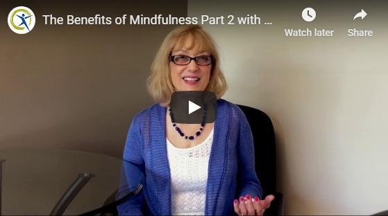 Dr. Yael Rubin Benefits of Mindfulness