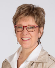 Gail Nelson, M.Ed., LPC