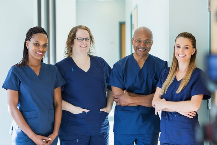 Healthcare-Care-Team