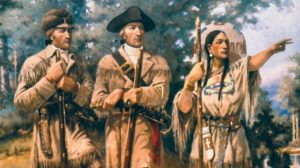 Lewis-and-Clark-journey