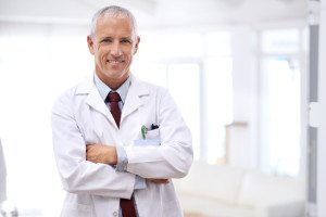 male-physician