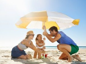 Safety Precautions for a safe and healthy summer