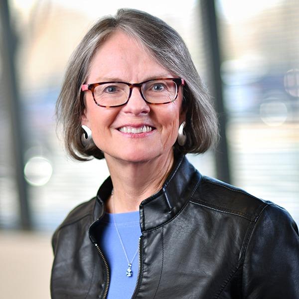 Kay Roberts, MA