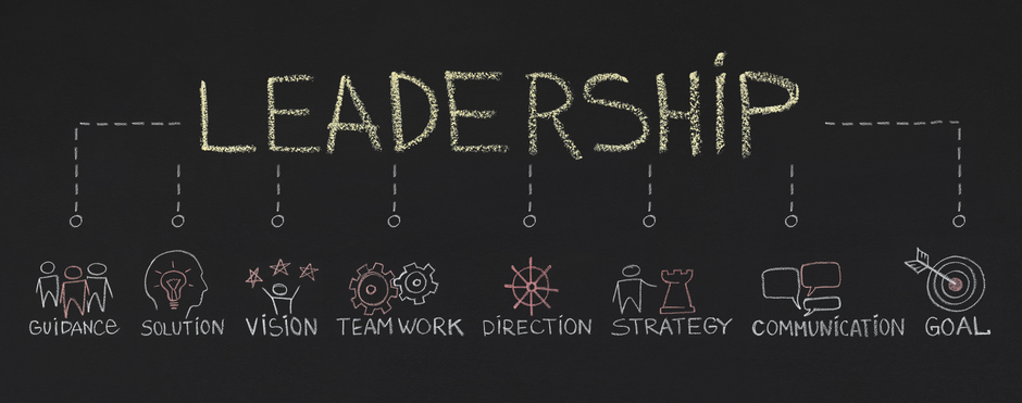 Leadership-language-on-chalkboard