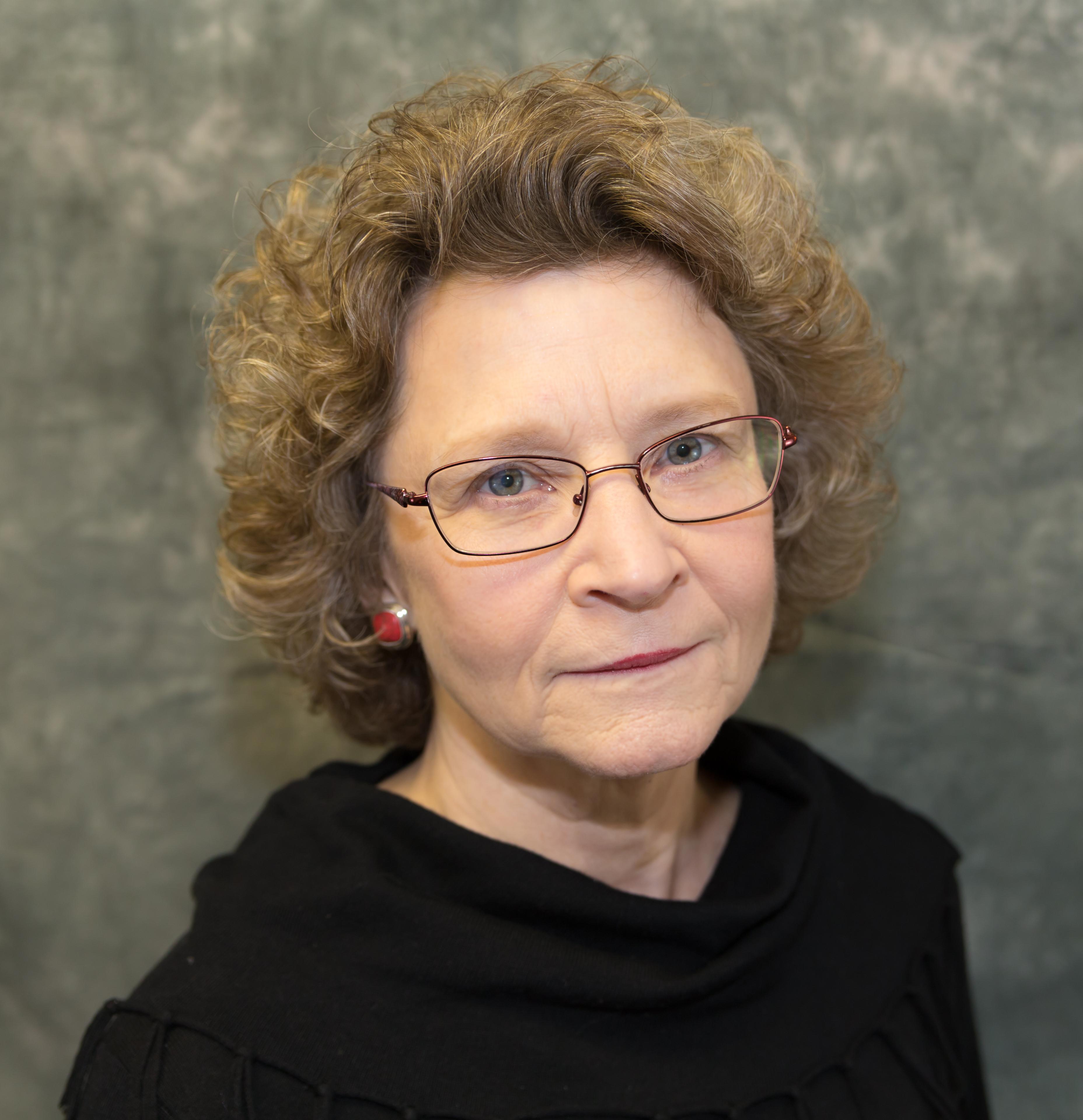 Marsha Molinari, MSW, LICSW