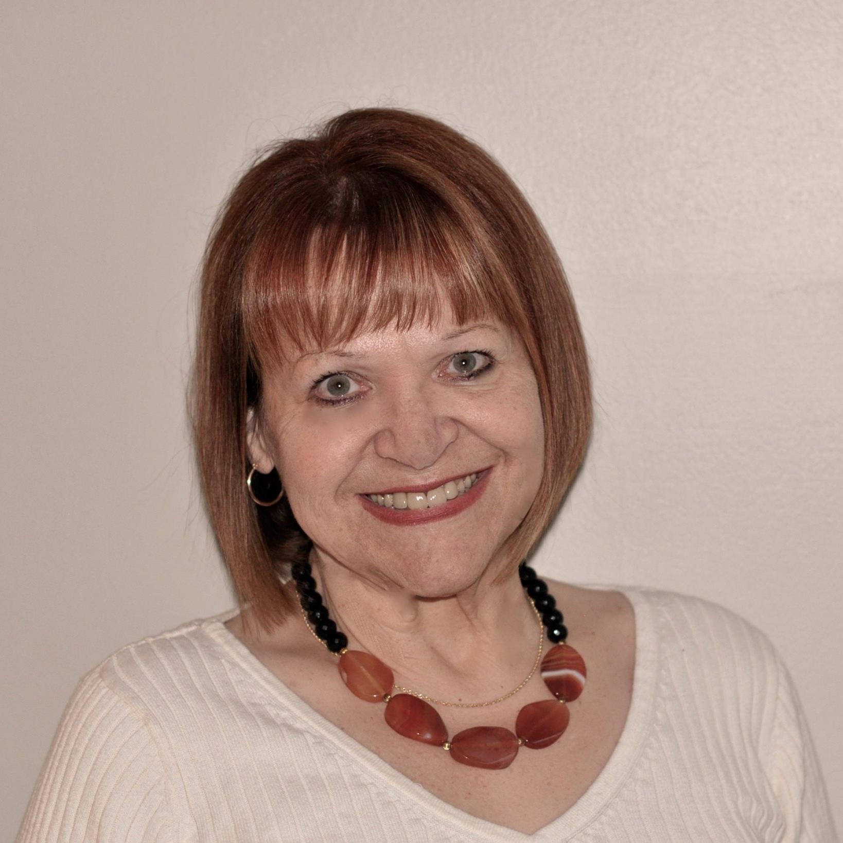 Susan Garfield-Nelson, RN, LCSW
