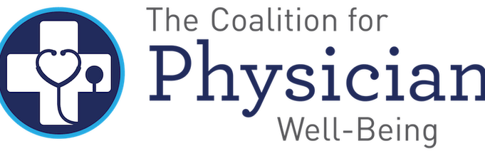 Coalition for Physician Well-Being logo