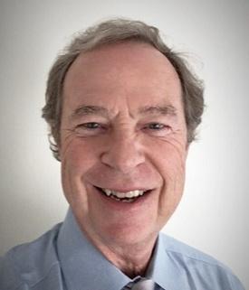 Richard H. Fulton, Ph.D., LMFT