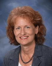 Liz Ferron, MSW, LICSW